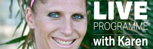 LifeWorks: Live Programme