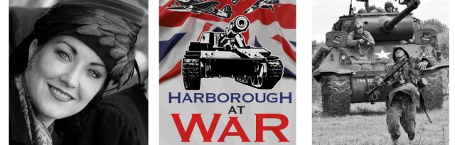 Harborough At War Early Bird Ticket