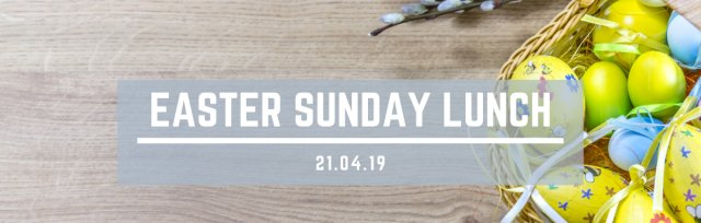 Easter Sunday Lunch at The Grand Hotel Gozo