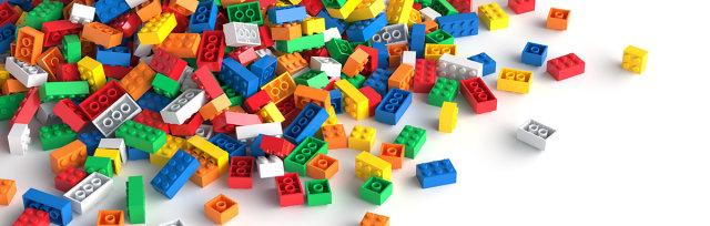 6th Annual Lego Night