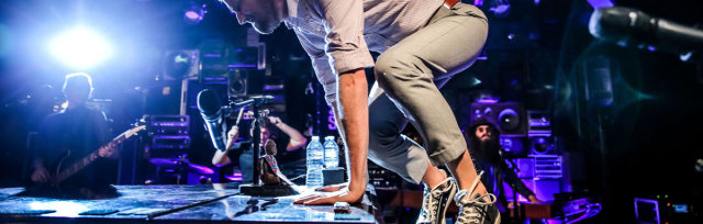 The Big Gig 2019 - Andrew McMahon in the Wilderness