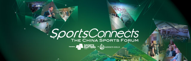 Sports Connects 2018