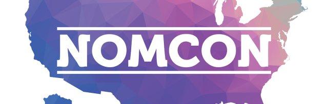 NOMCON 2019