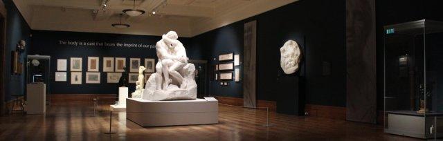 Kiss & Tell Museum Visit