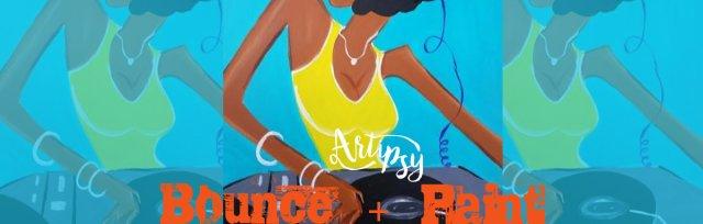 Artipsy Bounce & Paint