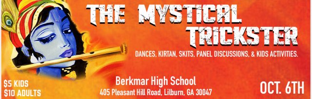 The Mystical Trickster
