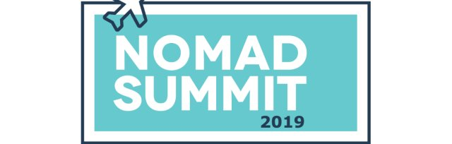 2019 Nomad Summit - Chiang Mai