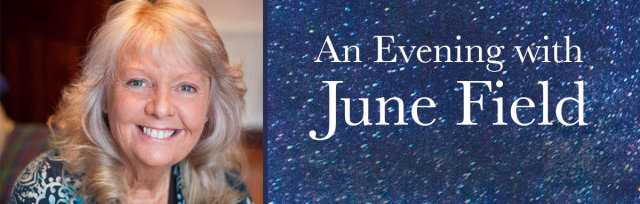 An Evening with June Field - World's Greatest Psychic