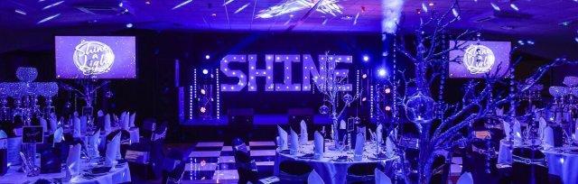 The Shine A Light Ball - Manchester 2019