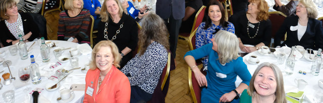 Lady Val's Professional Women's Network lunch November 28 2019