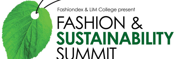 Fashion and Sustainability Summit - Sponsorship Opportunities