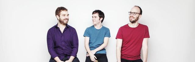Alan Benzie Trio