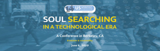 Soul Searching in a Technological Era