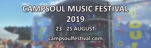 CAMPSOUL MUSIC FESTIVAL 2019
