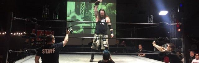 MAW presents Heavy Metal Mayhem