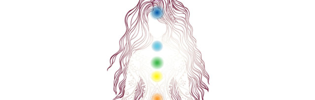Introduction to the Chakras Workshop