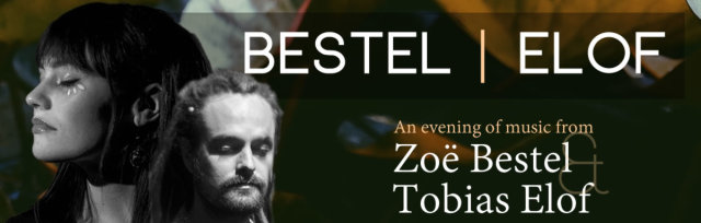 Zoë Bestel & Tobias Elof Live in Liverpool