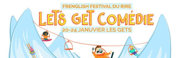 Let's Get Comédie