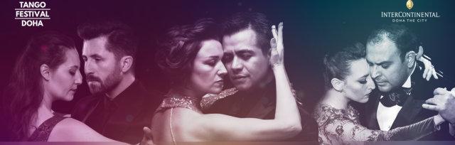 6th International Tango Festival Doha 2018