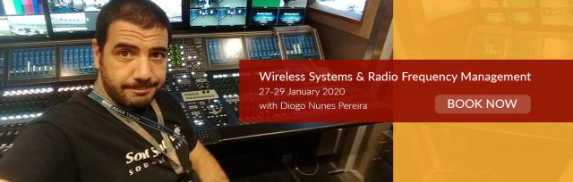 Mastering Wireless Systems and Radio Frequency Co-ordination