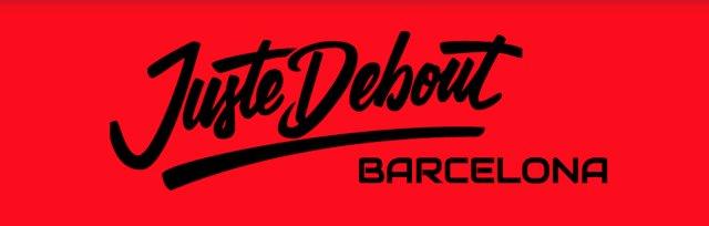 JUSTE DEBOUT BARCELONA 2020