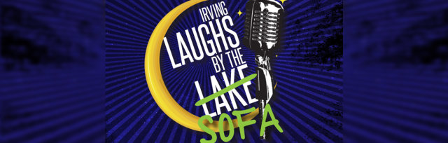 08.28.20 7:00PM Virtual Laughs By The Lake FIBBERs Show