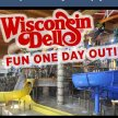 (9/8) Wisconsin Dells (One day trip only $69) image