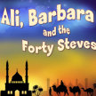 Ali, Barbara and the Forty Steves - Friday 8pm image