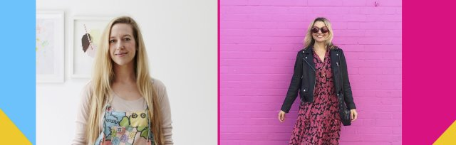 '2019 Like a Mum' with Zoë de Pass and Annie Ridout