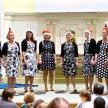 Christmas with the choir! BATH image