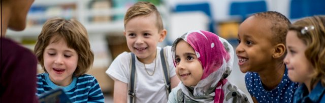 Experience Ramadan: Fast with your Muslim Students