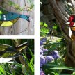 Mosaic Garden Birds with Yvette Green - £68 image