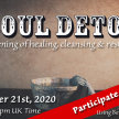 Soul Detox - An Evening of Healing image