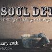 Soul Detox - A Sozo Evening of Healing image