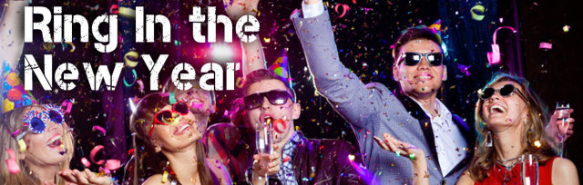 New Year's Eve (NYE) Party: Countdown to 2020
