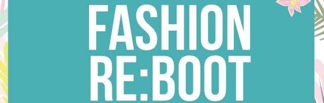 Fashion Reboot Leeds