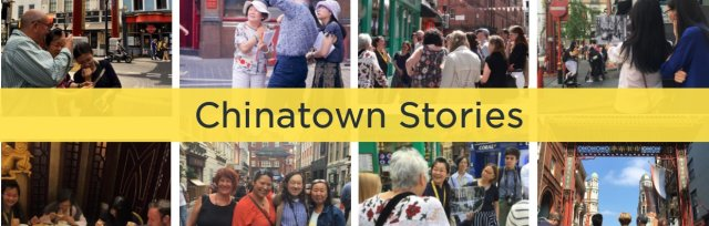 Chinatown Stories: The Community-Led Walking Tour #52