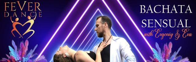 Bachata Online class with Evgeniy