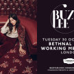 COMMUNION PRESENTS: BUZZY LEE image