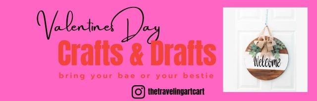 Crafts and Drafts - DIY Door Signs