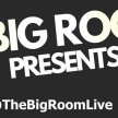 The Big Room - Three Bands Live image