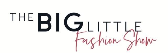The Big Little Fashion Show at Hedsor