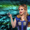 Kitty Tray Presents: Pandora Boxx One Woman Show image