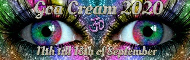 Goa Cream 2020