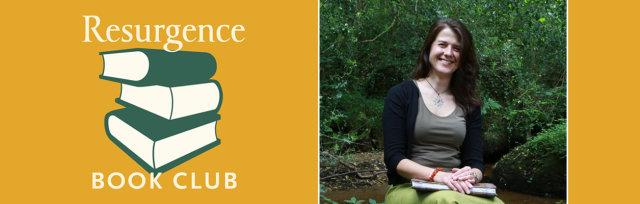Resurgence Book Club - Lisa Schneidau