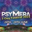 Alternative Stage @ PSYMERA Festival Weekender image