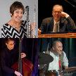 Ali Ryerson Quartet image