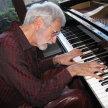Denny Zeitlin, solo piano: Exploring Richard Rodgers - 8:00PM image