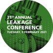 21st Annual Leakage Conference image