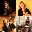 Laura Klein Trio with Mary Fettig - Marian McPartland & More: Women Compose Jazz! image